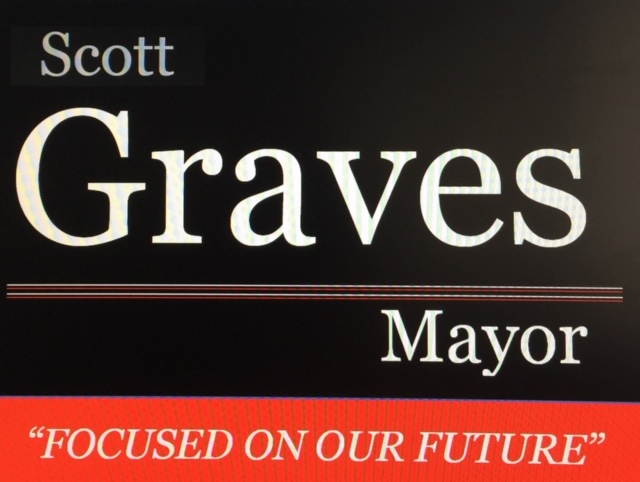Scott Graves For Mayor